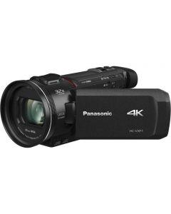 Panasonic 4K Ultra HD Camcorder (HC-VXF1)
