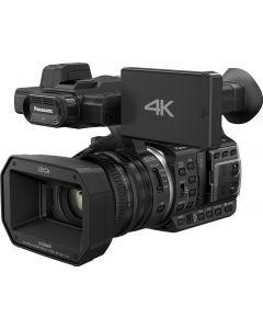 Panasonic 4K Ultra HD 50P Pro Camcorder (HC-X1000GC)