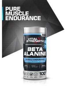 Vital Strength Beta Alanine Strength Booster 200g