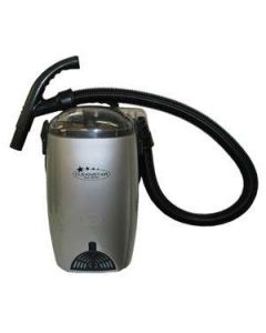 Cleanstar 1400W Backpack Vacuum/Blower + Carpet Freshener