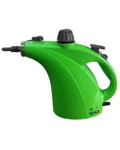 Cleanstar Handheld Steam Cleaner & Accessories (sc-136)