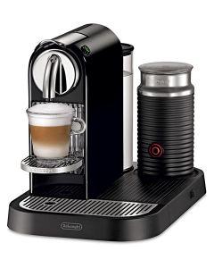 DeLonghi Citiz & Milk Nespresso Coffee Machine (EN266BAE)