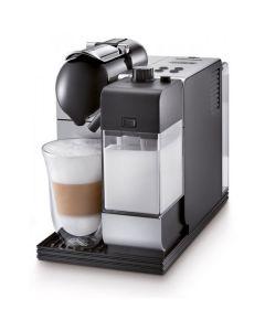DeLonghi Nespresso Lattissima Coffee Machine Silver (EN520S)