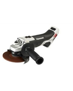 Panasonic Dual Voltage 14.4/18V Cordless Angle Grinder (Skin Only) (EY46A2X57)