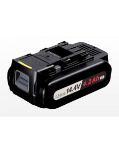 Panasonic 14.4v 4.2AH Battery (EY9L45B57)