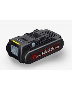 Panasonic 18V 3.OAh Li-ion Battery Pack (EY9L53B57)