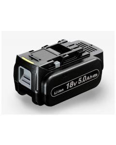 Panasonic 18V 5.OAh Li-ion Battery Pack (EY9L54B57)