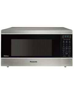 Panasonic 44L 1100W Microwave Oven with Inverter (NN-ST776SQPQ)