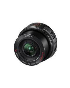 Panasonic 14-42mm F4-5.6 PZ Lens Black (H-PS14042E-K)