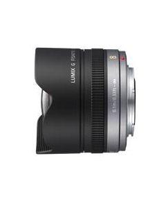 Panasonic Lumix G 8mm/F3.5 Micro 4/3rds Fisheye Lens for G serie