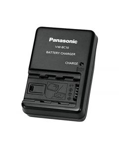 Panasonic BATTERY CHARGER for VW-VBT190/380 Camcorder accessories (VW-BC10)