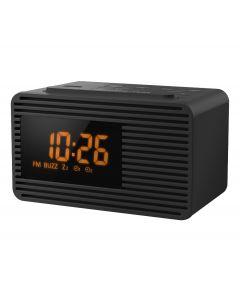 Panasonic FM Clock Radio (RC-800)