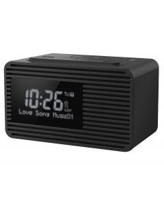 Panasonic DAB+ / FM Clock Radio (RC-D8)