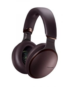 Panasonic High-Resolution Noise Cancelling Wireless Bluetooth Headphones - Copper (RP-HD610N)