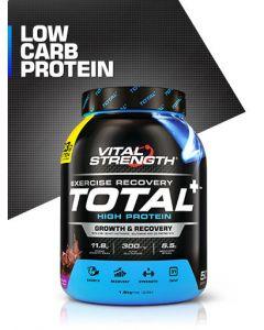 Vital Strength TOTAL+ High Protein Powder