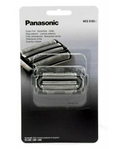 Panasonic Replacement Outer Foil for 4-blade Shavers (WES9165)